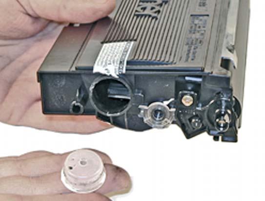инструкция по заправке картриджа brother tn 2075